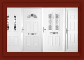 Click here to see our Doors page